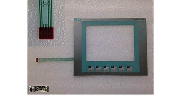 NEW FOR SIEMENS KTP600 6AV6647-0AD11-3AX0 Membrane keypad KTP 600