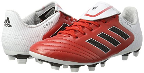 Rouge Adidas ftw Black Fxg De 4 Homme 17 core red White Chaussures Copa Football TxwRTqH