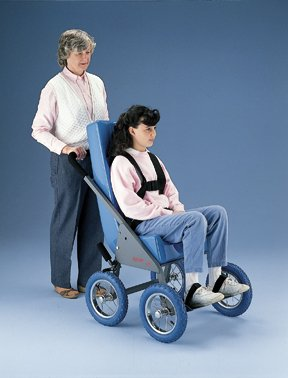 Adult Strollers - 6