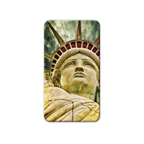 Artistic Statue of Liberty - New York Ellis Island Metal Lapel Hat Shirt Purse Bag Pin Tie Tack Pinback