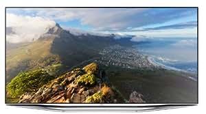 """Samsung UE40H7000 40"""" Full HD Compatibilidad 3D Smart TV Wifi Negro LED TV - Televisor (Full HD, A, 16:9, 1920 x 1080 (HD 1080), Mega Contrast, Mega Contrast)"""