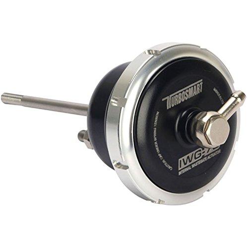 Turbosmart TS-0681-5072 Black Internal Waste Gate Actuator (Iwg75 Universal 150Mm Rod 7 Psi) -