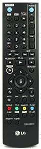 LG RHT399H mando a distancia Original