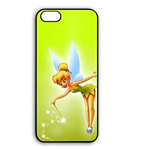 Custom Charming Tinkerbell Hard Phone Cover Cases for iPhone 6 4.7 Inch By LO.O Case
