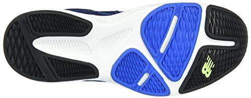 New Balance 517, Zapatillas de Deporte Exterior para Hombre Azul (Navy)