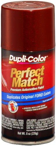 (Dupli-Color Paint BFM0377 Dupli-Color Perfect Match Premium Automotive Paint; Merlot Metallic; Paint Code FX; 8 oz. Aerosol; (1))