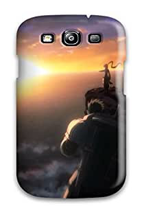 Best New Fashion Premium Tpu Case Cover For Galaxy S3 - Log Horizon