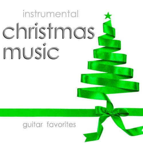 instrumental christmas music guitar favorites - Amazon Christmas Music