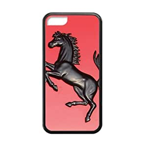 TYHde Ferrari sign fashion cell phone case for iPhone iphone 6 4.7 ending