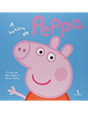 A História de Peppa Pig