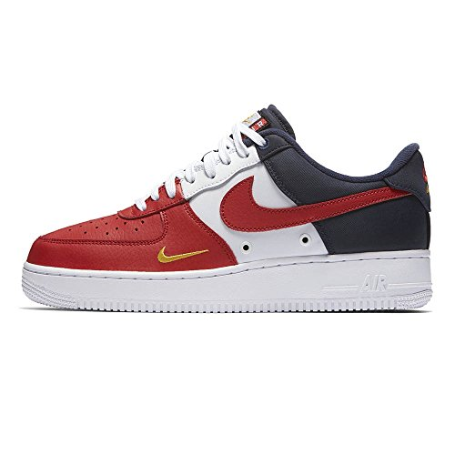 nike air force 1 red - 6