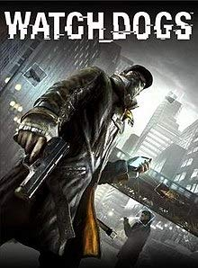 Watch Dogs - Playstation 3 (Dog Games For Ps3)
