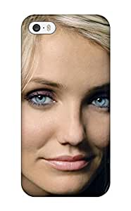 Excellent Design Cameron Diaz Actress Case Cover For Iphone 5/5s