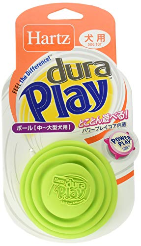 Hartz Dura Play Ball L (Japan Import)