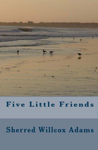 Download Five Little Friends PDF