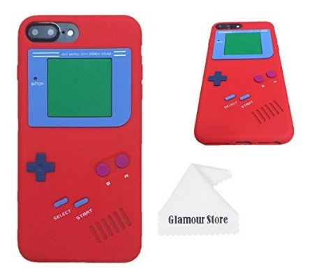 gameboy case iphone 8 plus