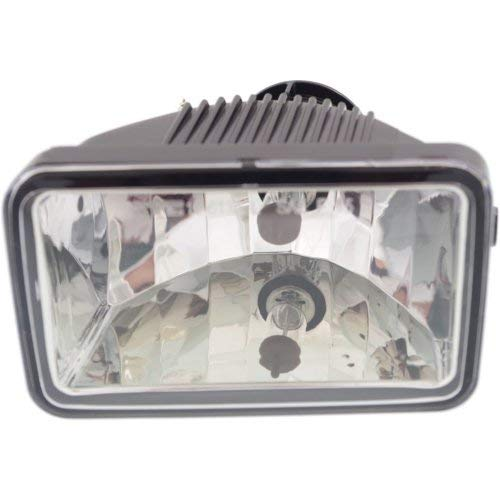 Go Parts » Compatible 2015 2016 Ford F 150 Fog Light Lamp Assembly Replacement Housing Lens Cover Left Driver Side Fl3z 15201 B Fo2592235 Replacement For Ford F 150