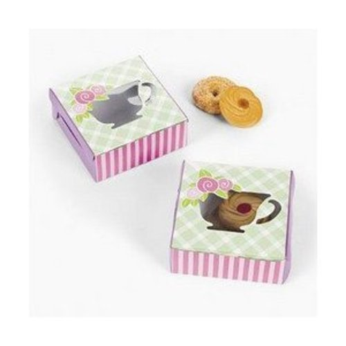 Fun Express Party Cookie Boxes