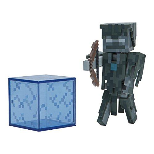 Ocelot Minecraft - Minecraft Stray Figure