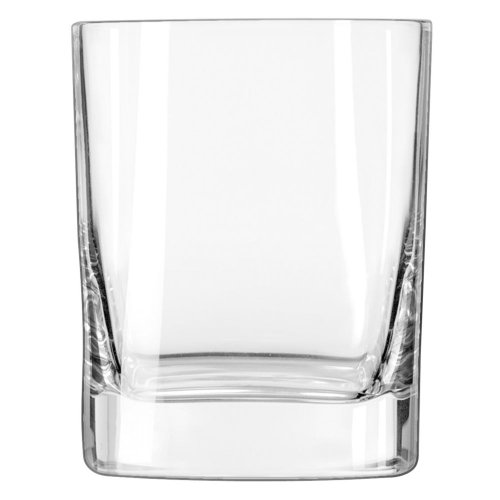 Luigi Bormioli 09833/06 Strauss 11.75 Oz. D.O.F. Glass - 24 / CS by Luigi Bormioli