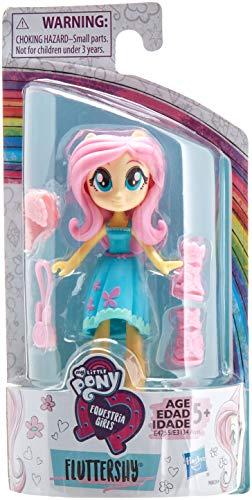 My Little Pony MLP Eg Fluttershy]()
