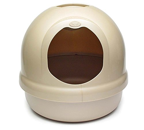 Petmate Booda Dome Litter Pan Covered Cat Litter Box 3 Colors