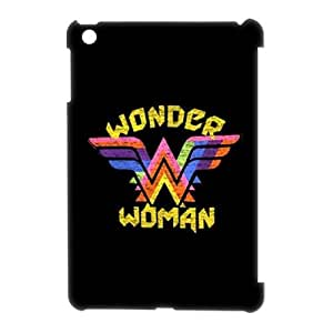 Ipad Mini 3D Customized Phone Back Case with Wonder Woman Image