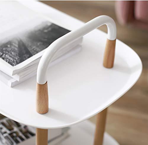 Tables Mobile Design Roulettes Mxra Roulantes Multicouche Ybfvgy76 Sur rhQtsCd