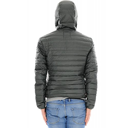 Down Jacket Men's Down Men's Charcoal Black Bq4T7SP4