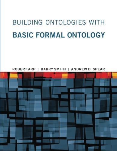 Mittens Basic (Building Ontologies with Basic Formal Ontology (The MIT Press))