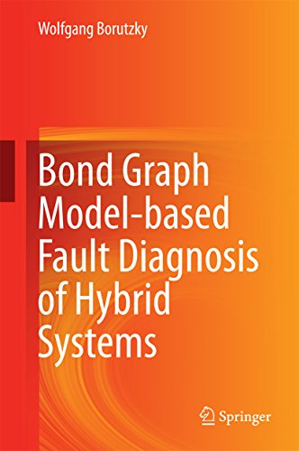 Bond Graph Model-based Fault Diagnosis of Hybrid Systems