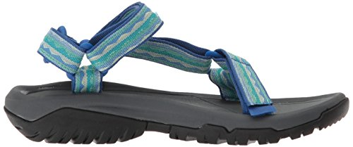 Women's Lago Hurricane Teva W Toe Open Blue Xlt2 Sandals qFd0wd