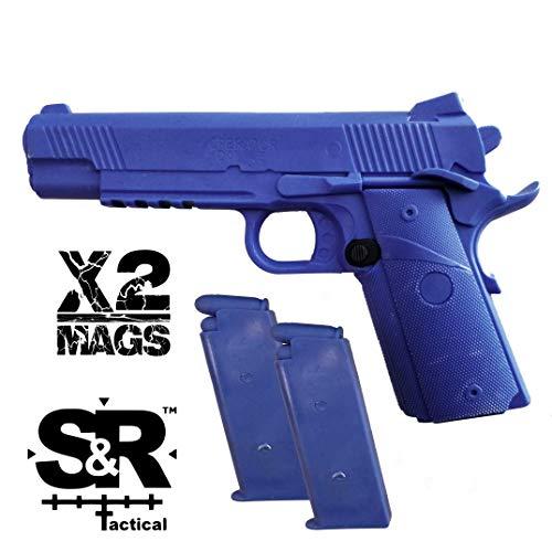 S&R Tactical Demonstrator Self Defense Training Gun (Extra Magazine)