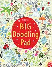 Big Doodling Pad - Robson Stores On