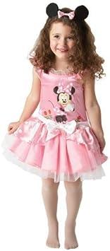 Rubbies - Disfraz de Minnie Mouse para niña, talla 1-2 años ...