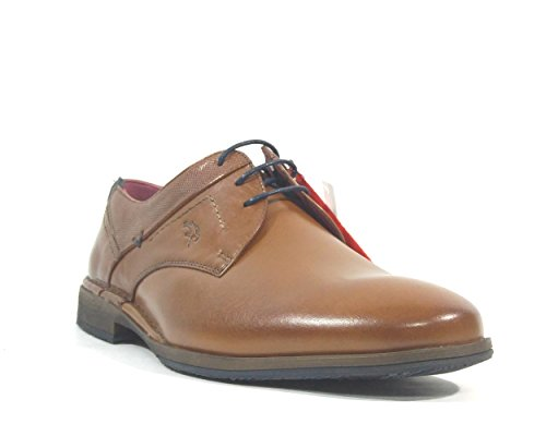 Chaussure Marron mepm Fluchos En Brown 9684 Cuir 0OyBg