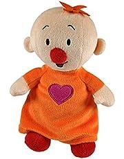 Bumba Babilu pluche knuffel - 20 Cm - oranje