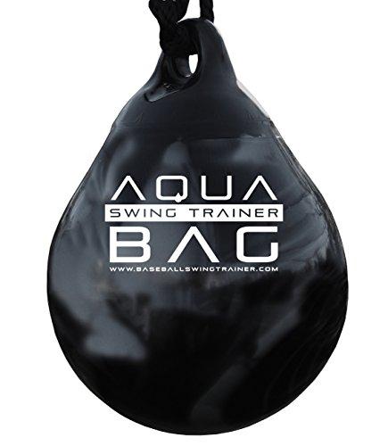 Baseball Swing Trainer (Power Hitter Black) Training Aid for Power Hitting