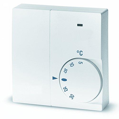 thermostat sans fil en saillie 5 /à 30 /°C Eberle Eberle INSTAT 868-r1o