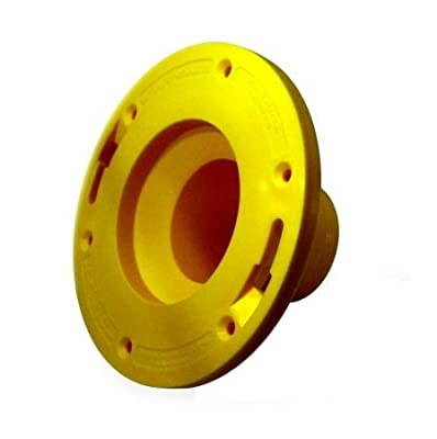 Set-Rite - Toilet Flange Extender Only