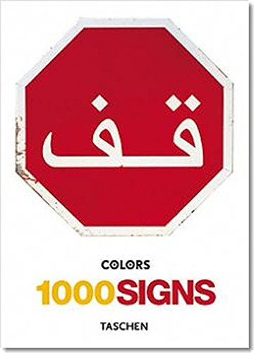 Download 1000 Signs pdf