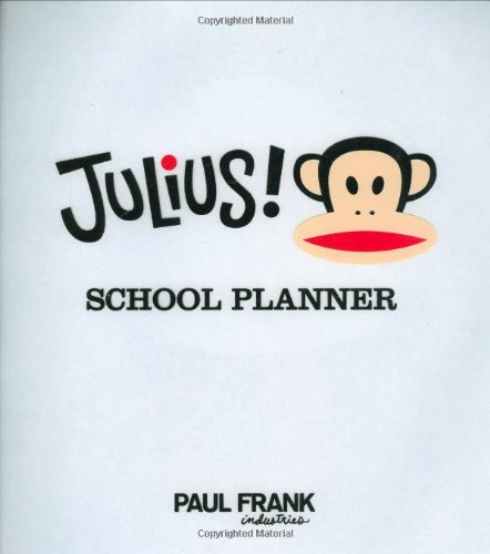 Julius! School Planner ()
