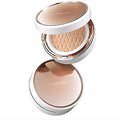 Laneige BB Cushion Anti Aging No.11 Porcelain 15g Refill only SPF50+ PA+++