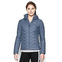Women's Under Armour ColdGear Reactor Hooded Jacket