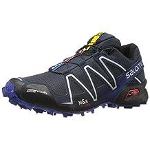 Salomon Men's Speedcross 3 CS Trail Running