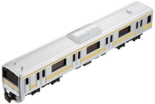 【NEW】 train N게이지 다이캐스트 스케일 모델 No.64 통근형 옐로우