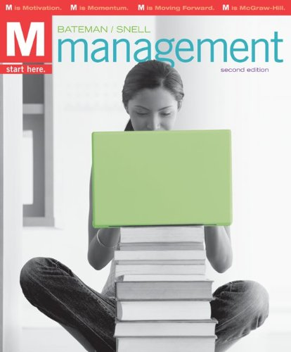 M: Management (Second Edition)