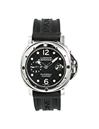 Panerai Luminor Submersible Automatic-self-Wind Male Watch PAM00024 (Certified Pre-Owned)