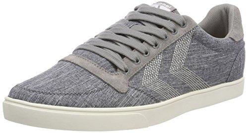 Gris hummel Basses Stadil Silver Slimmer Mixte Summer Adulte Filigree Sneakers qrA7xq4