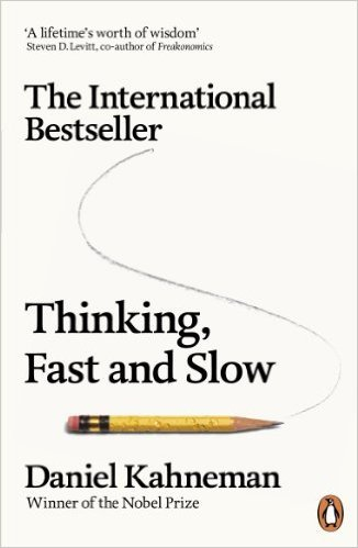Download Thinking, Fast and Slow (Penguin Press Non-Fiction) Paperback – 28 May 2015 by Daniel Kahneman (Author) pdf
